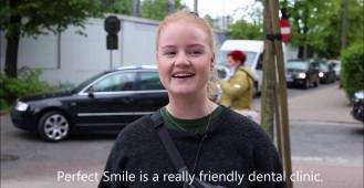 Perfect Smile Clinic Wrzeszcz opinia