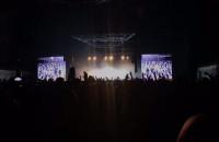 Bass Astral x Igo tłumy fanów na koncercie