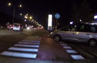 Kierowcy nie widzą rowerzystów nawet jak mają mocne migające światła