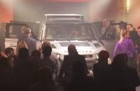 Premiera nowego Land Rovera Defendera