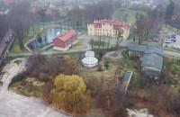 Wystawiony na sprzedaż teren w Orłowie