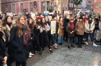 Strajk klimatyczny w Gdańsku