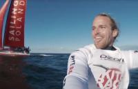 Żeglarstwo dwa oblicza: Kite Race Team i jacht Volvo Ocean 65