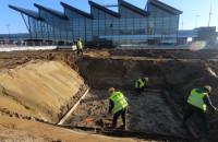 Ruszyła rozbudowa terminalu na lotnisku w Gdańsku