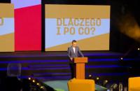 Szymon Hołownia zapowiada start w wyborach prezydenckich