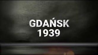 Gdańsk 1939 - zwiastun
