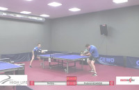 Polacy zajęli 3 miejsce na Mistrzostwach Europy w Ping Pongu!