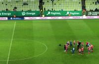 Lechia Gdańsk - Raków Częstochowa 0:3. Reakcja kibiców i piłkarzy