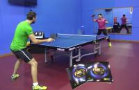 Zagraj w Ping Ponga!
