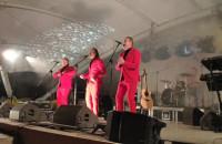 Koncert Vox w Parku Oruńskim