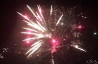 Nowy Rok na Jasieniu