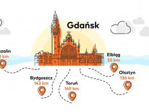 Czekamy na Ciebie w Gdańsku!