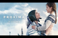 Proxima - zwiastun