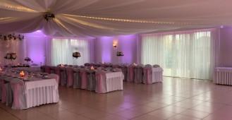Sala weselna Złoty Staw