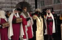 Gdański Orszak Trzech Króli 2020