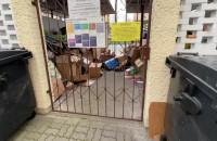 Kłopot z sortowaniem śmieci w Gdyni