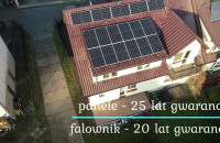 Realizacja ecosolarsystem.pl
