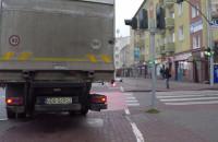 Zaczynają się robić korki na drogach rowerowych