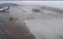 C17 na gdańskim lotnisku