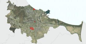 Wyłożenie projektów planów miejscowych, styczeń 2020 r. Biuro Rozwoju Gdańska