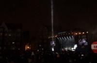 Światełko do nieba w Gdańsku - wspomnienie Adamowicza