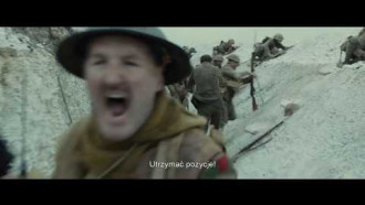 1917 - zwiastun