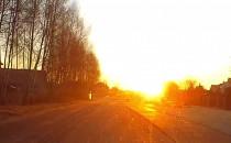 Piękny poranek
