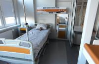 Oddział Pediatrii i Mukowiscydozy w Szpitalu Polanki