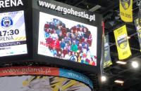 Trefl Gdańsk - GKS Katowice i atrakcje na Dzień Babci i Dziadka