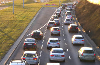 Jazda na suwak: błędy kierowców