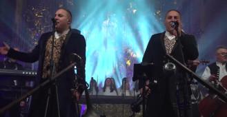 Koncert kolęd w wykonaniu zespołu Golec uOrkiestra