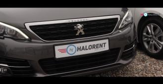 HALORENT - Wypożyczalnia samochodów Gdańsk Lotnisko - Komfort, wygoda i bezpieczeństwo