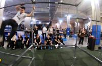 Mistrzostwa w parkourze - Movement Challenge 2020