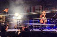 Wrestling rozniósł ring w Gdyni