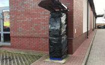 W Osowej znowu okradli bankomat. Trzeci...