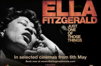 Ella Fitzgerald: Just One of Those Things - zwiastun