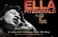Ella Fitzgerald: Just One of Those Things - zwiastun