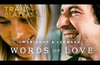 Marianne i Leonard: Słowa miłości - zwiastun