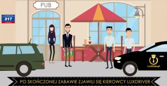 Luxdriver.pl
