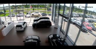CITY MOTORS AUTORYZOWANY DEALER VW