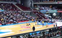 Trefl Sopot - Anwil Włocławek Ergo Arena