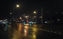 Silny wiatr w Gdańsku