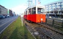 Po Gdańsku kursuje walentynkowy tramwaj