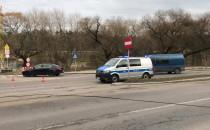 Udrożniono przejazd przez ul. Potokową