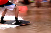 Polish Skimboarding Open