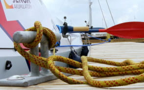 Oceaniczna łódź wiosłowa wyruszy na Atlantyk