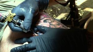 Święto tatuażu po raz trzeci