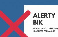 Alerty BIK zabezpieczają przed wyłudzeniem