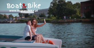 Rejsy po Motławie Gdańsk - Czarter łodzi