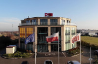 DKS - siedziba firmy